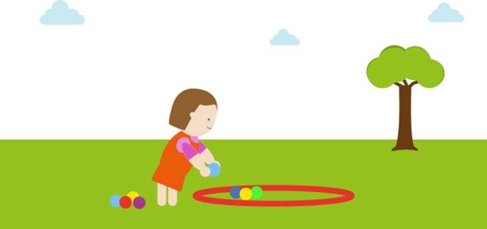 La agenda de actividades de tu pequeño de 18-24 meses