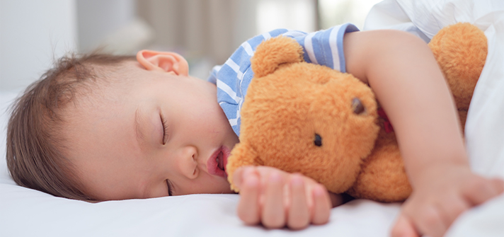 La vuelta al mundo en el sueño de los niños